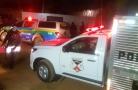Bandidos invadem residência, executam jovem e deixam outro baleado em distrito de Porto Velho