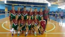 Ferroviário disputa final da Copa Rondônia Hulk Brasil de voleibol