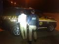 PRF flagra três motoristas bêbados em Ariquemes
