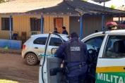 Caseiro é encontrado morto em chácara na Zona Rural de Porto Velho
