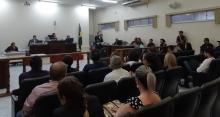 Acusados de tramar assassinato de Chico Pernambuco vão a júri