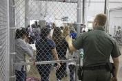 Quase 50 crianças brasileiras estão em abrigos separadas dos pais nos EUA