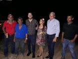 Márcio Oliveira visita os bairros Cidade Nova e Estrada da Viçosa e recebe demandas