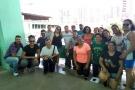 Rondonienses participam de curso para classificador funcional de natação paraolímpica