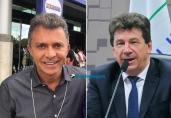 Cassol e Expedito chegam a acordo e firmam chapão PSDB, PSD, PP, PR, PRB, DEM e SD