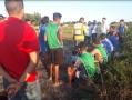Márcio Oliveira atende comunidade do bairro Flodoaldo