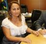 Ex-prefeita de Presidente Médici é condenada por descumprir ordem judicial