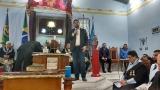 Jean Oliveira requer à Assembleia Legislativa voto de louvor à Fraternidade Feminina Cruzeiro do Sul