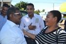 Só na Bença participa de inaugurações e destaca ações em Chupinguaia