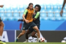 Copa do Mundo: Brasil e México prometem jogo ofensivo