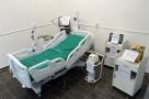 Hospital de Urgência e Emergência Regional de Cacoal receberá 10 leitos de UTI