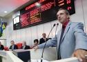 Deputado Lazinho sofre infarto em Rondônia