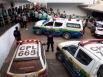 Após tensão entre motoristas de ônibus e taxistas, Câmara adia votação