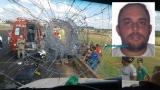Desembargador nega liminar a homem que matou caminhoneiro a pedrada