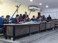 Câmara aprova táxi compartilhado em Porto Velho em primeira votação; veja como cada vereador votou