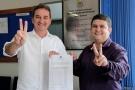 TRE de Rondônia cassa mandatos do prefeito e vice de Rolim de Moura