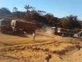 Procuradores da República e promotores de Justiça do Estado pedem suspensão de licença ambiental do Portochuelo