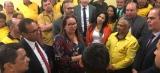 Ellis Regina vota favorável à regulamentação do táxi compartilhado em Porto Velho