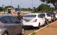 Semtran alerta que veículos ligados a Uber estão operando de forma clandestina em Porto Velho