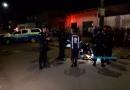Jovem é executado a tiros na Zona Sul da Capital