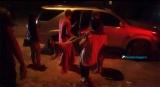 Jovem quase é morto a tiros por desconhecido, em Porto Velho
