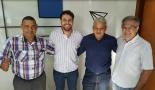 Areia Branca agradece Márcio Oliveira pela luta e conquista da creche do bairro