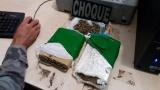 COE prende homem transportando quase dois quilos de droga em ônibus na BR-319