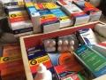 Por ano, cerca de 13 mil crianças e adolescentes são intoxicadas por remédio no Brasil