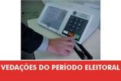 TCE divulga recomendação sobre vedação de uso de instalações públicas para campanha eleitoral