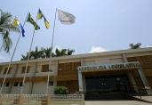 Último dia para inscrição no concurso da Assembleia Legislativa de Rondônia