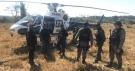 PM realiza operação e retira cerca de 60 invasores de fazenda