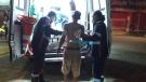 Homem é esfaqueado por mulher em bar próximo da rodoviária de Porto Velho