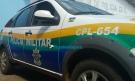 Foragido é baleado por policial em festa ao tentar separar briga de mulheres