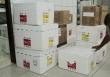 Mais 23 mil doses de vacina contra sarampo são distribuídas em Rondônia