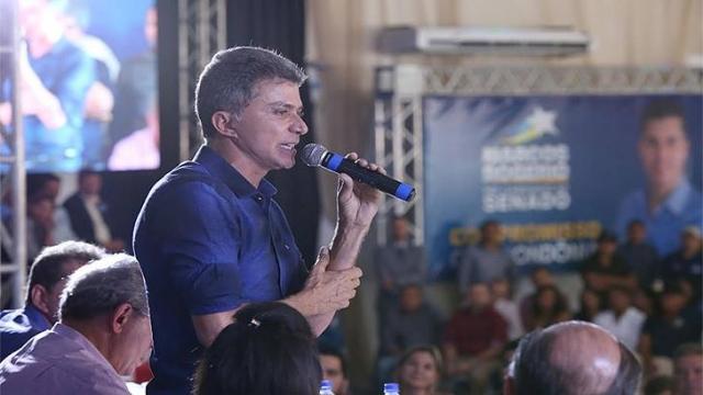 Expedito Júnior e Marcos Rogério preparam a maior convenção da eleição neste domingo
