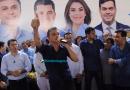 Expedito é lançado ao Governo pelo PSDB com apoio do PSD, DEM, PRB e Patriotas