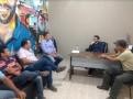 Márcio Oliveira reivindica melhorias de linhas e ponte na área rural de Porto Velho