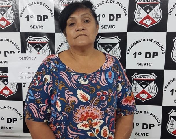 Mulher é indiciada por vender vantagens em programas de habitação popular em Porto Velho