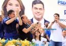 PSDB muda chapa e Maurício Carvalho é o novo vice de Expedito