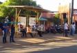 Greve: Porto Velho amanhece sem transporte coletivo mais uma vez