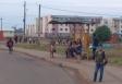 Greve no transporte coletivo continua em Porto Velho, decidem trabalhadores