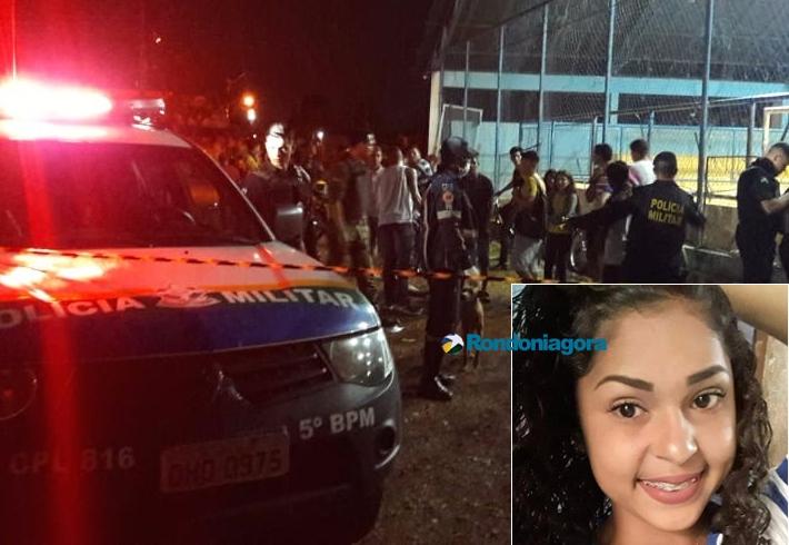 Jovem não entrega celular durante assalto e é assassinada no dia do aniversário