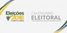 Partidos têm até essa quarta-feira para protocolar candidatos e coligações no TRE