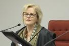 Ministra Rosa Weber assume presidência do TSE nesta terça-feira