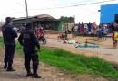 Motorista foge após atropelar motociclista na Zona Sul de Porto Velho; vítima morreu no local