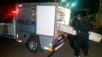 Homem é executado a tiros em distrito de Porto Velho