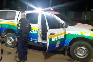 Criminosos roubam R$ 500, celular e ainda atiram em vítima que fazia caminhada na Capital