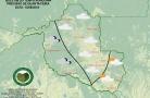 Frente fria fraca: tempo fecha e pode chover em todo o Estado nesta quarta-feira
