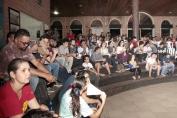 Dezenas de pessoas participam de audiência pública sobre o Plano Diretor de Porto Velho