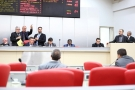 Assembleia derruba vetos do Executivo a projetos Legislativos
